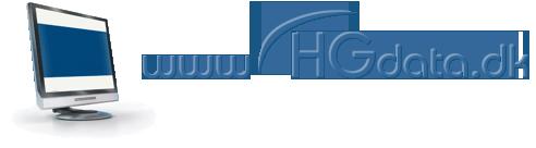 HG Data | IT løsninger til dig